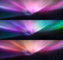 Dual Screen HD Aurora by 2CuriouZ