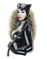 Selina's Style by BigChrisGallery