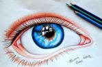 Eye by emmasivac