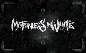 Motionless in White - If Its Dead Well Kill It by riickyART
