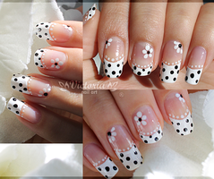 Nail art 114 by ChocolateBlood