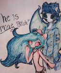 is mine by alizoon98