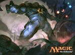 Karn Liberated by kinggainer