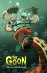 The Goon 2 by DustinEvans