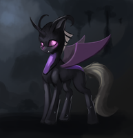 MemoryNumber OC by vell221
