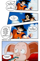 DragonBall Z Abridged: The Manga - Page 037 by penniavaswen
