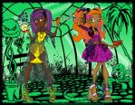 Late Bloomers by Candy2021