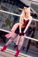 Sheryl cosplay by Twinkle---Toes