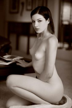 Stoya by PerryGallagher