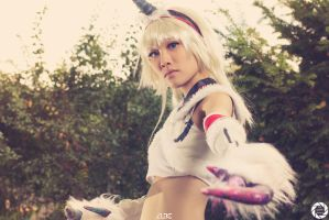 Monster Hunter - Kirin by CupcakeStar-Xx
