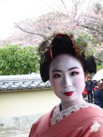 Maiko (Pink) - 3 by rin-no-michiei