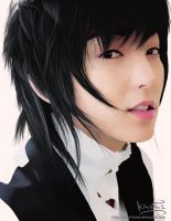 Lee Jun ki by Miss-karaz