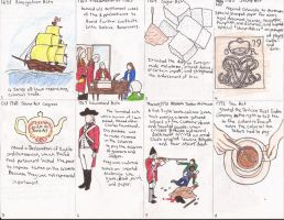 US History Project 1 by Vee-Vii