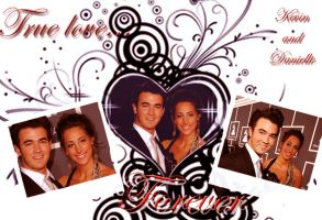 Kevin and Danielle 1 by music-is-life20