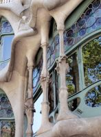 Gaudi's House by melshine