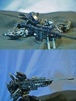 NR-71 Sniping by Deadpool7100