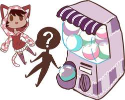 Gacha Adopts [CLOSED] by caitiecat-adopts