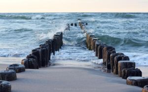 Baltic Sea by HappyRaindrop