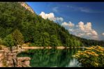 Dreamlake bay - Wallpaper pack by sylaan