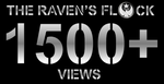 1500+ Youtube Page Views by RavenStar88