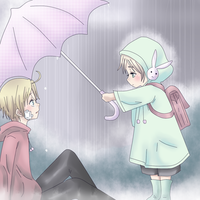 APH - Helping hand by Mi-chan4649
