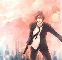 Mafia Rules II by Ecthelian