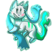 tinypon by sweating