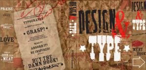 Type and Design Butcher Book by NightAliveR