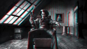 Sweeny Todd 3-D by MVRamsey