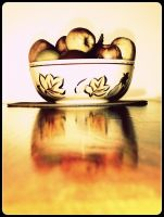 Fruit Bowl by MusicIsEverything16