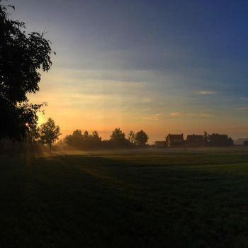This morning view by bart2012