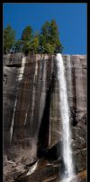 Vernal Fall by hukus