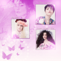 Sky Ferreira PNG Pack by ForeveRihanna