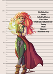 Character-Design2 by Jellyfishbubblez