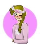 Oh wow more flowers by xXEvelyn206Xx