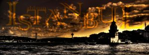 IstanbuL for Fb Cover Photo. by ahfmm