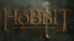 The Hobbit - Desktop Wallpaper by zeaig