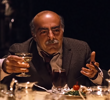 The Godfather-Frank Pentangeli by donvito62