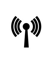 WLAN icon by silentsh0ut