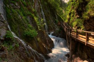 Berchtesgaden - Germany by Akxiv