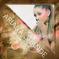 Good Mornig America Ariana by DannyEditionss