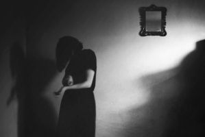 The Silent Enigma by CameliaBaican