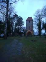 Old Cemetery 7 by Dragoroth-stock