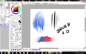 SAI Brushes 3.0 by HIGH-OVERSEER