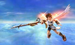 Kid Icarus Uprising by Stealthfang