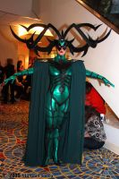Hela 1 by Insane-Pencil
