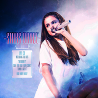 Selena Gomez - Stars Dance World Tour by ColourCrayon