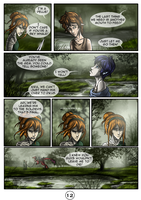 TCM: Volume 6 (pg 12) by LivingAliveCreator