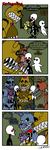 Springaling 71: The Persistence of Memories by Negaduck9