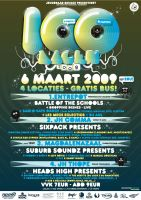 100 DAGEN 2009 by Destin8x